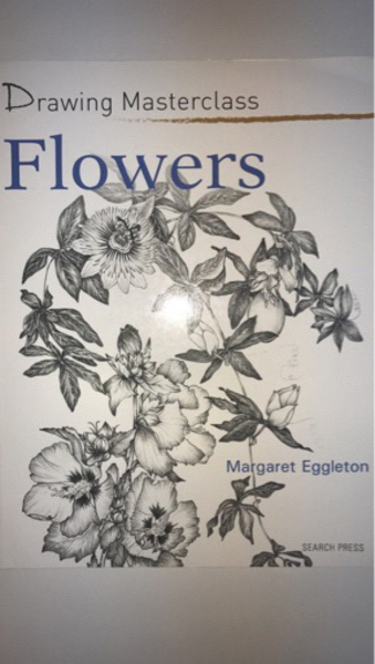 Used Drawing Master Class Flowers + Gift in Dubai, UAE
