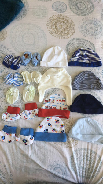 Used Baby accessories 0-3 months in Dubai, UAE