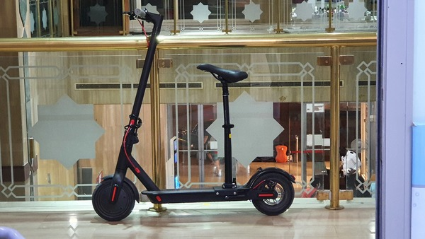 Used Scooter for sale in Dubai, UAE