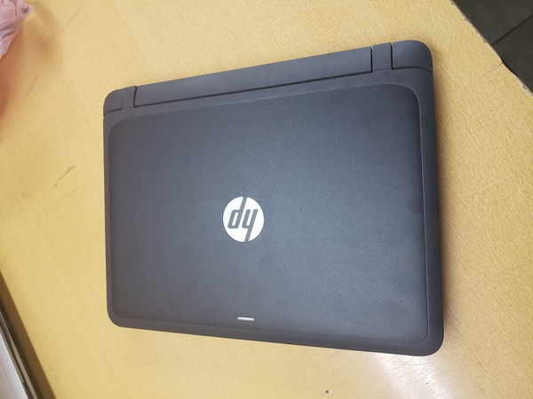 "Used Hp 13"" 4gb 500gb in Dubai, UAE"