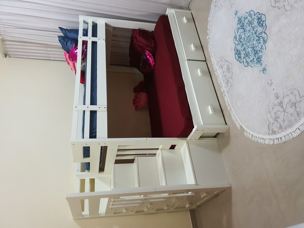 Bunk Bed For Sale New Price Was 3700 Dhm P820707 Melltoo Com