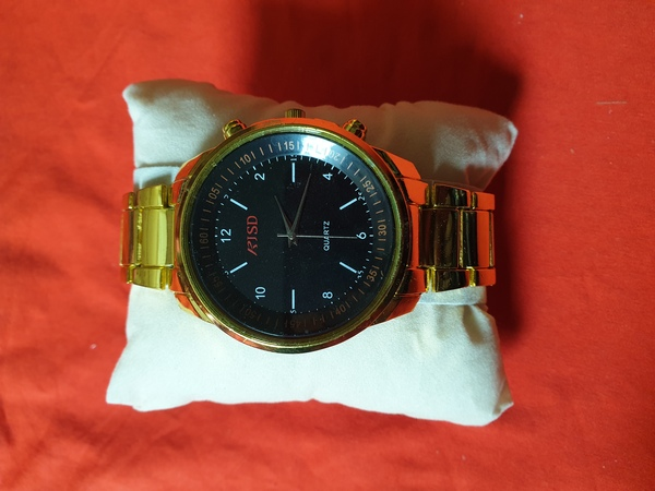 Used Men's Golden Dragon Watch in Dubai, UAE