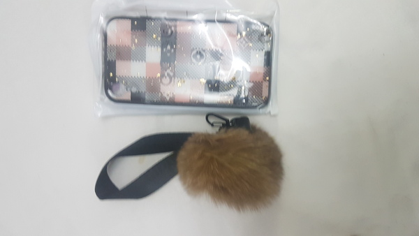 Used iphone 7  case ( 1PC ) new in Dubai, UAE