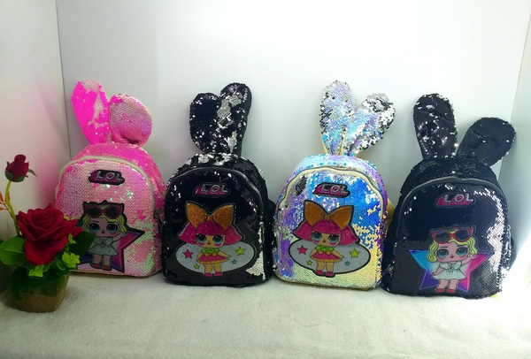 Used Mini backpack in Dubai, UAE