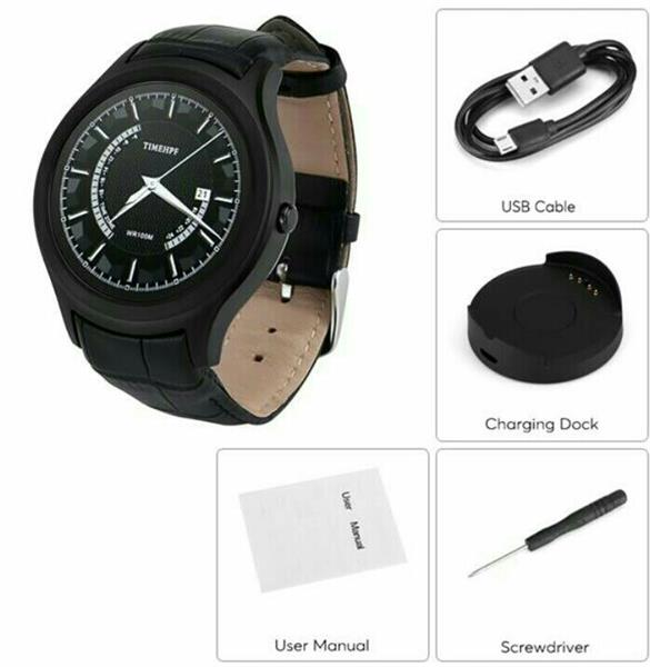 Used D5plus Smartwatch With 5.1 Android in Dubai, UAE