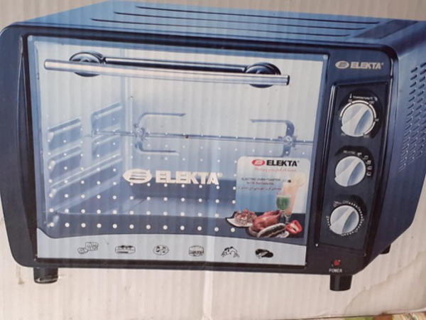 Used OVEN TOASTER GRILL - AED 100/- in Dubai, UAE
