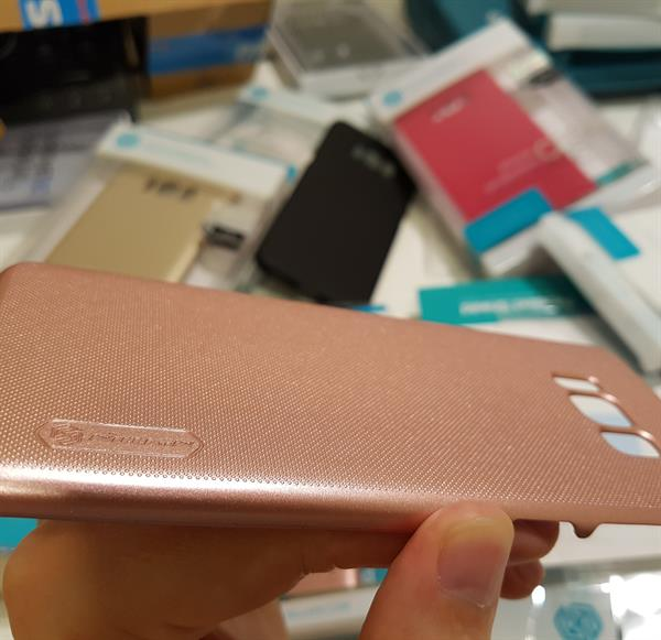 Nillkin Case For S8 And S8 Plus