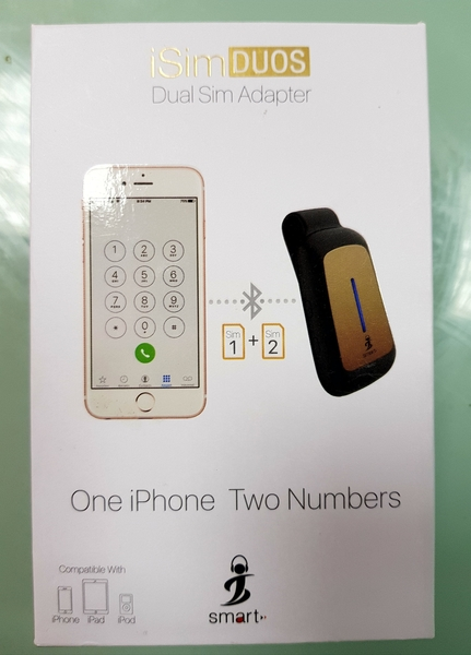 Used I Phone Sim Adapter in Dubai, UAE