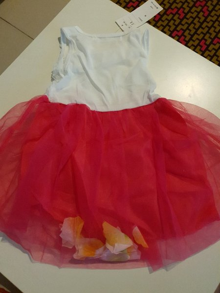 Used Pink Dress in Dubai, UAE