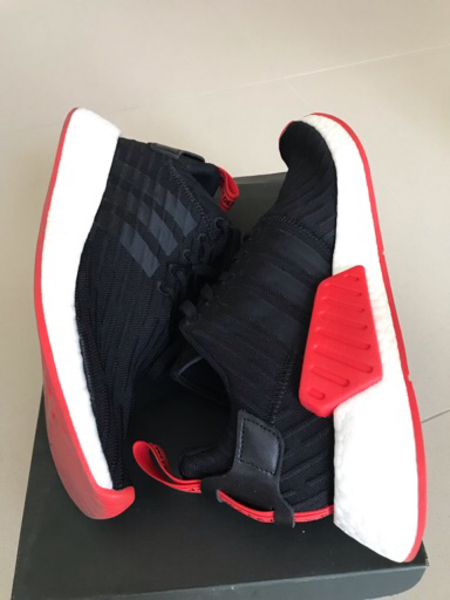 Used NMD R2 PRIMEKNIT in Dubai, UAE