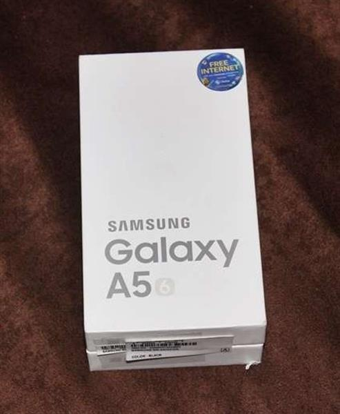 Used Samsung A5 16gb Dual Sim Original Box Pack With 12 Months Warranty And Bill in Dubai, UAE