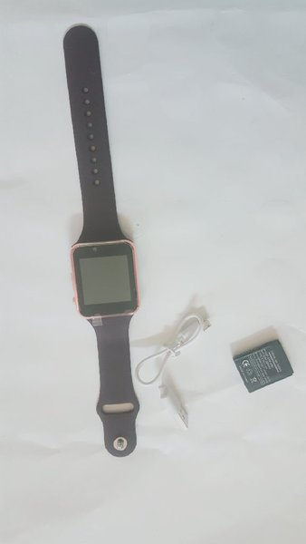 Used A1 WATCH BROWN CAMRA in Dubai, UAE