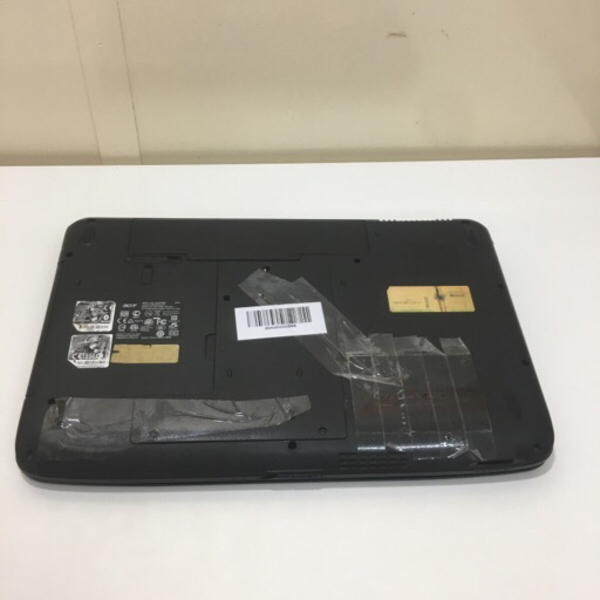 Used Acer aspire 5738 # dead in Dubai, UAE