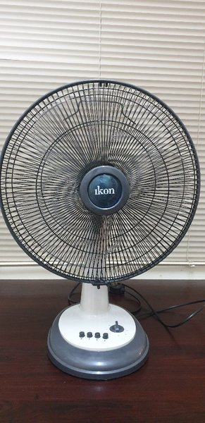 Used Ikon Electric fan in Dubai, UAE