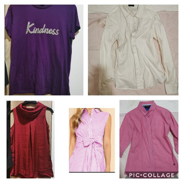 Used 6 tops for sale brand new in Dubai, UAE