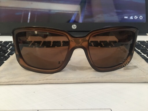 Used Authentic dior sunglasses in Dubai, UAE