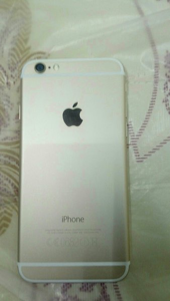 Used I phone 6 i cloud is loked in Dubai, UAE