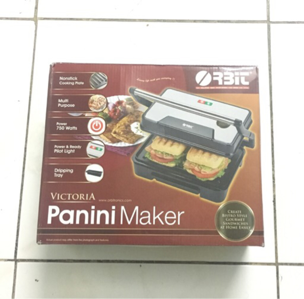 Used Grill makers brand new in Dubai, UAE