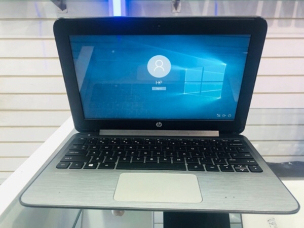 Used Hp Streambook 11 with Ms Office Windows in Dubai, UAE