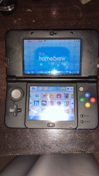 Used New 3ds hacked in Dubai, UAE
