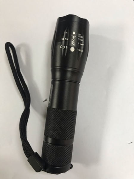 Used Flash light and toarches  new 1 x in Dubai, UAE