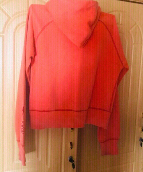 Used Roxy Hoodie Orange ❤️ in Dubai, UAE
