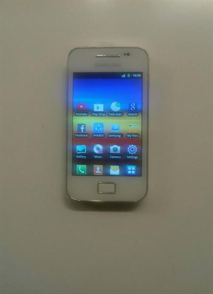 """Used HI I'm Selling 🌹 """"Samsung Galaxy Ace"""" 🌹 Used. Only Mobile. in Dubai, UAE"""