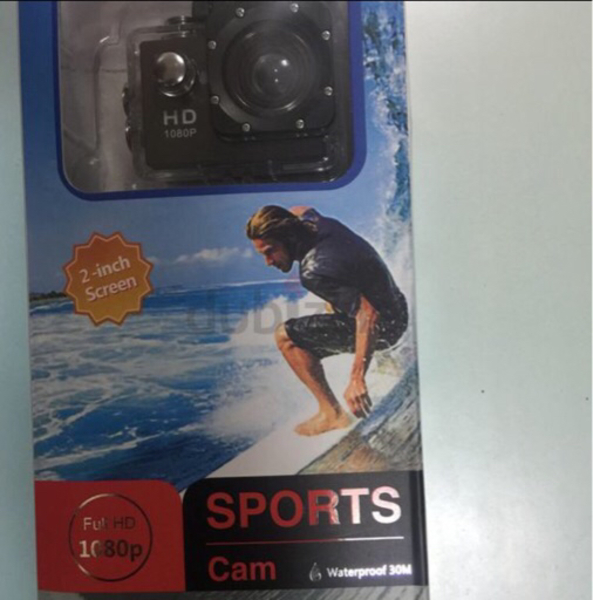 Used Gopro like Action Cam in Dubai, UAE