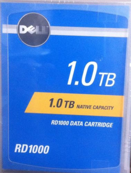 Used 1 tb  dell external drive in Dubai, UAE