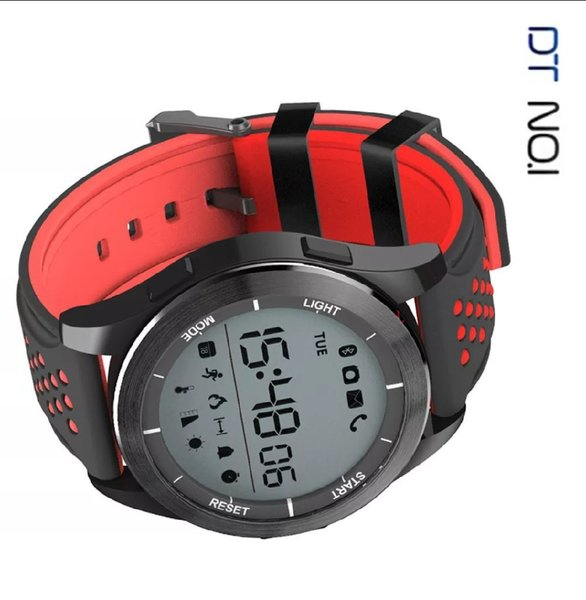 Used NO.1 F3 Smart Watch IP68 Waterproof in Dubai, UAE