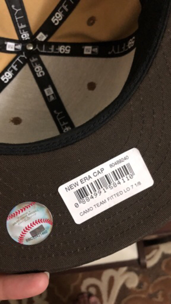 Used Naw ERA CAP in Dubai, UAE