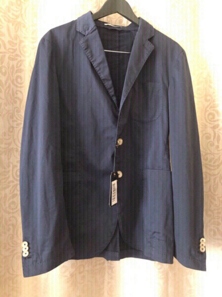 Used Blazer ATELIER SCOTCH SLIM size 50 in Dubai, UAE