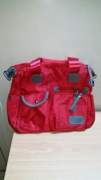 Used Hobos Red Bag in Dubai, UAE