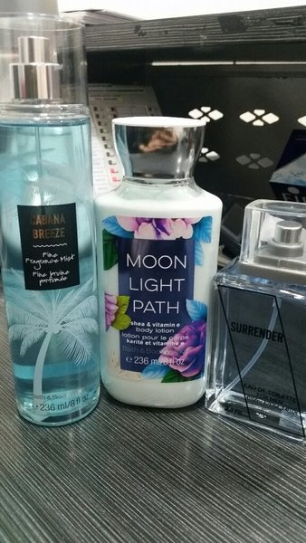 Used Bath and body for her and him in Dubai, UAE
