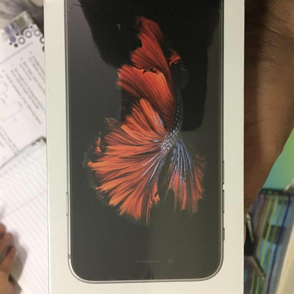 Used iPhone 6S 32GB Space Gray New Pack Original Unwanted Gift  in Dubai, UAE