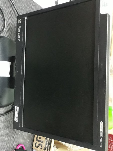 Used Lcd monitor in Dubai, UAE