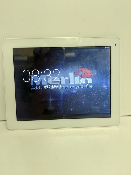 Used Merlin Android tablet in Dubai, UAE