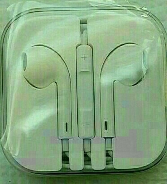 Used Apple Earpod + 2 PC iNQ Headsets in Dubai, UAE
