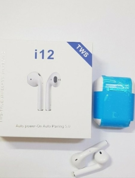 Used Neew I 12 airpod in Dubai, UAE