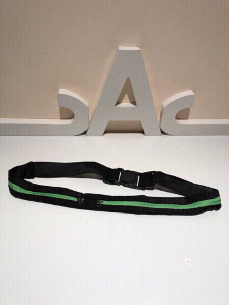 Used Stretchy expandable belt carrier in Dubai, UAE
