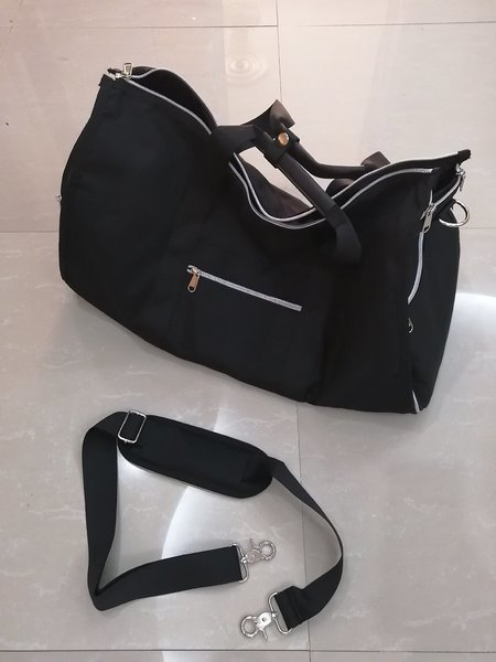 Used BUSINESS TRAVEL BAG 🔝 NEW!!! in Dubai, UAE