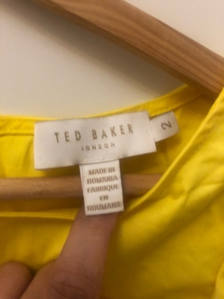 Used Ted Baker Elegant Top in Dubai, UAE