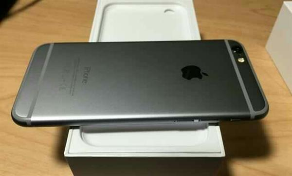 Iphone 6 -16gb With Face time -spacegrey - Not Used -With 1 Year apple warranty