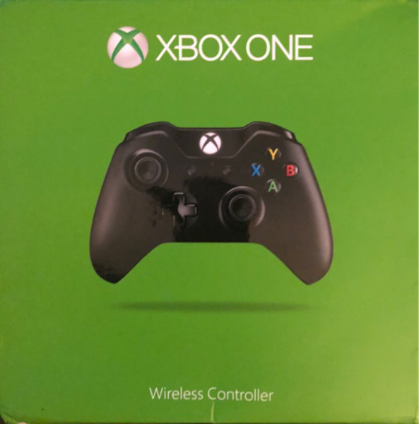 Used Brand New XBox One Controller  in Dubai, UAE