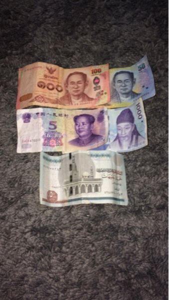 Used Real money for collectors in Dubai, UAE
