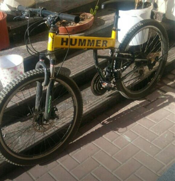 Hummer Mountain Bike