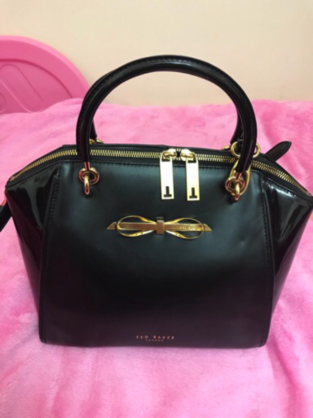 Used Ted baker purse in Dubai, UAE