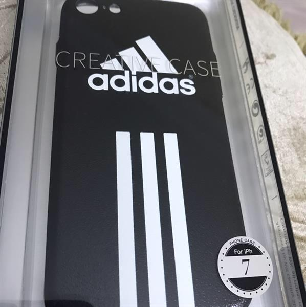 Used Adidas Cover For Iphone 7 For Sale in Dubai, UAE
