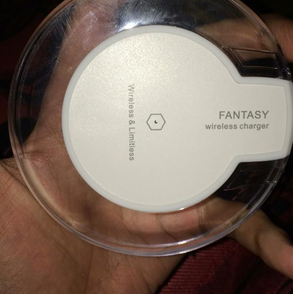 FANTASY WIRELESS CHARGER FOR SAMSUNG