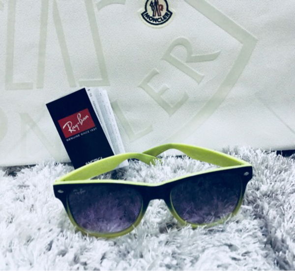 Used Authentic Ray Ban Preloved in Dubai, UAE